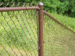 Tan Chain link