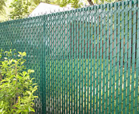 Chain Link Fence Sheridan Wyoming Fencing Bockman Group