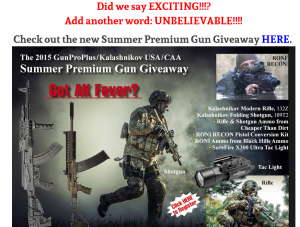 Click image for details on giveaway or to enter